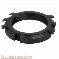 Standard Locknut N060 Bearing Lock Nuts