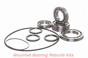 QM QV212-16KITST Mounted Bearing Rebuild Kits