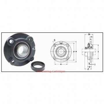 Link-Belt CU312 Ball Bearing Cartridges