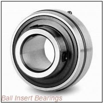 Sealmaster 2-12 T Ball Insert Bearings