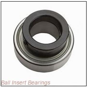 Sealmaster RB-19 Ball Insert Bearings