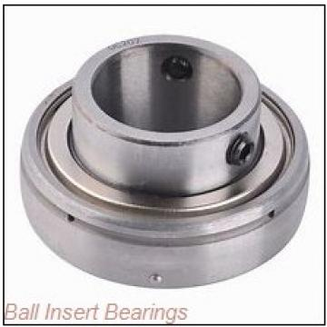 Sealmaster ER-211 Ball Insert Bearings
