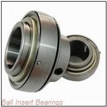 Sealmaster 2-012 Ball Insert Bearings