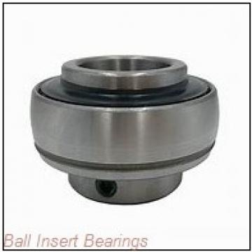 Sealmaster ER-39C Ball Insert Bearings