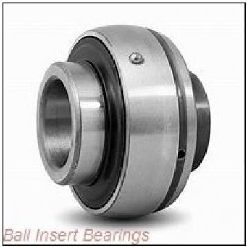 Sealmaster ER-205TM Ball Insert Bearings