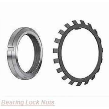 Standard Locknut N-850 Bearing Lock Nuts