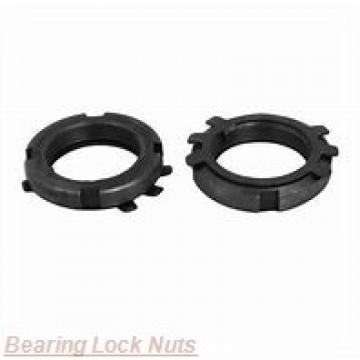 Standard Locknut N036 Bearing Lock Nuts