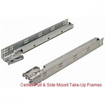 Rexnord ZHT1124 Center Pull & Side Mount Take-Up Frames