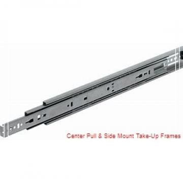 Dodge WS308X9TUFR Center Pull & Side Mount Take-Up Frames
