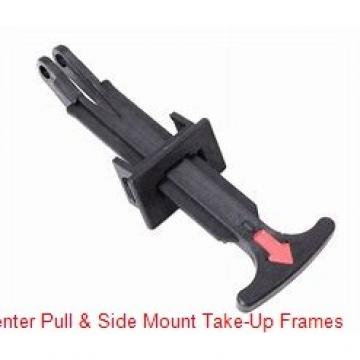 Rexnord ZHT1112 Center Pull & Side Mount Take-Up Frames