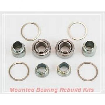 Rexnord 2102U Mounted Bearing Rebuild Kits