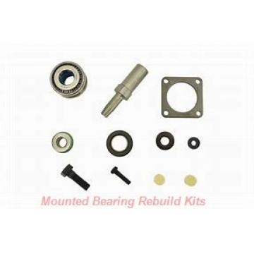 Rexnord 2104U Mounted Bearing Rebuild Kits