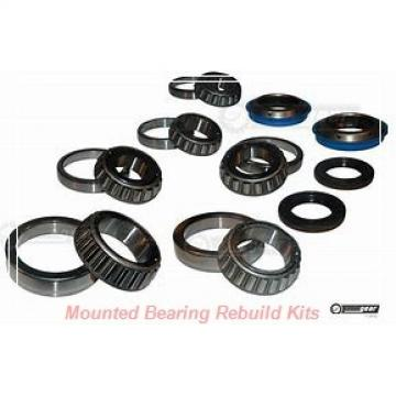 QM QV215-16KITSB Mounted Bearing Rebuild Kits