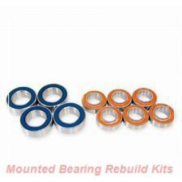Rexnord 9315YU Mounted Bearing Rebuild Kits