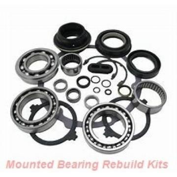 Rexnord AK16515 Mounted Bearing Rebuild Kits