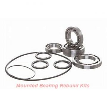 Rexnord MCS2215 Mounted Bearing Rebuild Kits