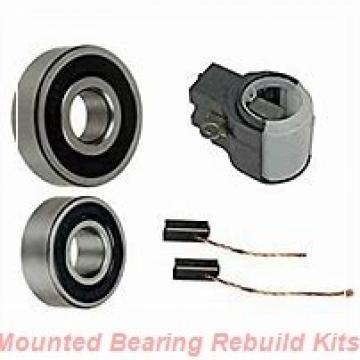 QM QM107KITSM Mounted Bearing Rebuild Kits