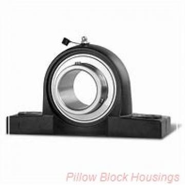Dodge H4S-SFXT-536 Pillow Block Housings