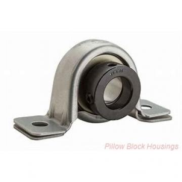 Dodge HAY2510USAF111TT Pillow Block Housings