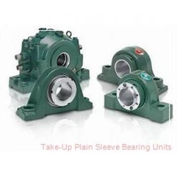 Boston Gear B-N-B-2 Take-Up Plain Sleeve Bearing Units